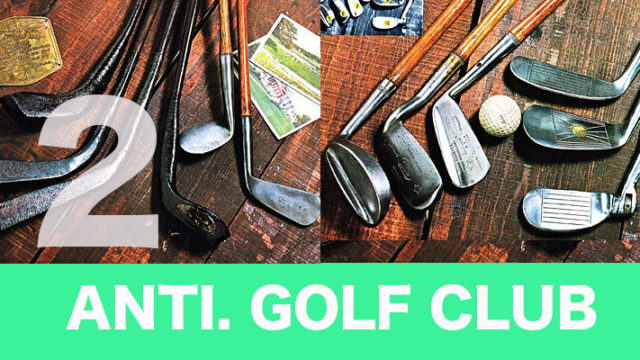 golf collecters