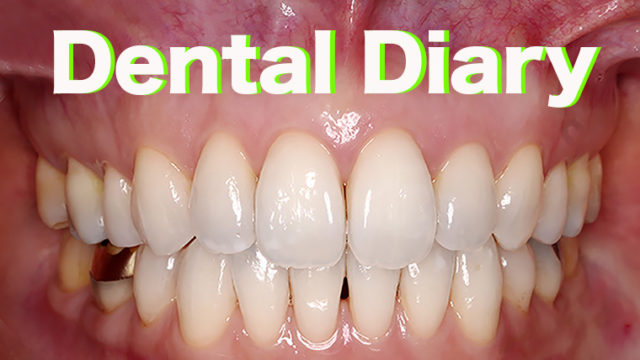 GVBDO Dental Diary