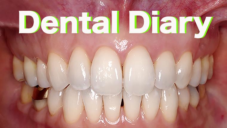 GVBDO Dental Diary